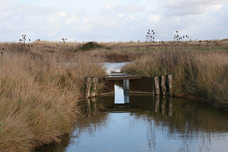 réguler le niveau d'eau un travail quotidien